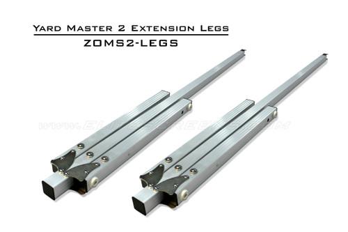 Elite Screens Yard Master 2 Extension Legs