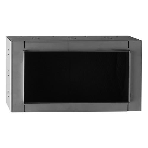 Apart CMRQ108CBBI In-Wall Metal BackBox For CMRQ108C (Each)