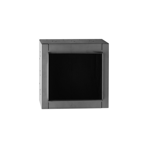 Apart CMS5BBI In-Wall Metal BackBox For CMS508/CMS15T/CMSQ108 (Each)