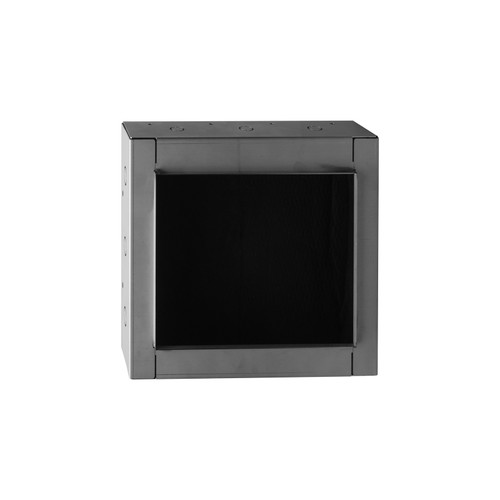 Apart CMS6BBI In-Wall Metal BackBox For CMS608/CMS20T (Each)