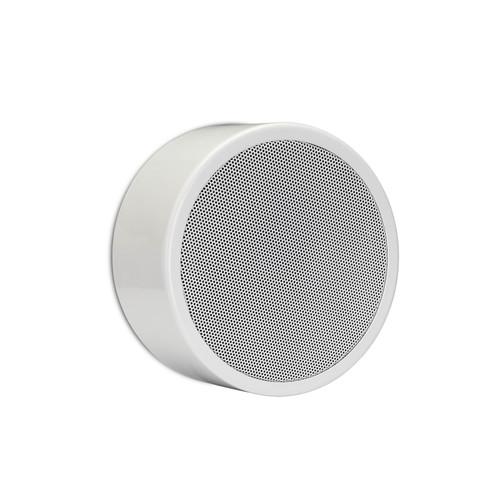 "Apart EN-SM6T10-W 6"" Full Range 10W 100V IP21 On-Wall Loudspeaker (Each)"