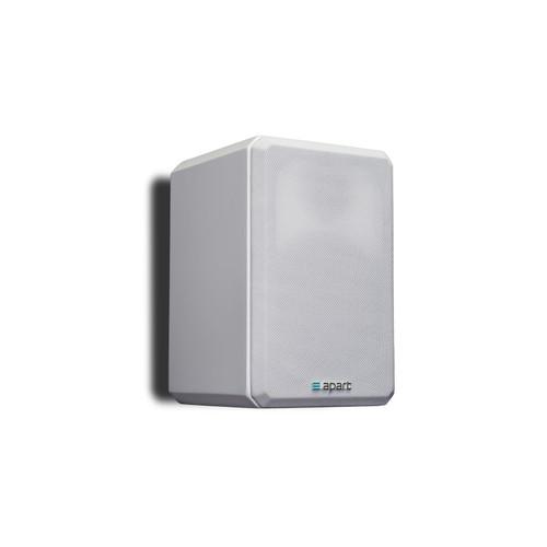 """Apart VINCI4-16 4"""" 16 ohm IP20 Hi-Fi Loudspeakers (Pair)"""