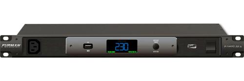 Furman Prestige P-1400ARE 6 Amp 11-Outlet Power Conditioner / Voltage Regulator