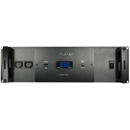Furman Prestige P-6900ARE 30 Amp 11-Outlet Power Conditioner / Voltage Regulator