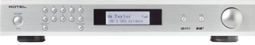 Rotel T11 Digital Radio / FM Stereo Tuner