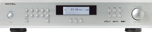 Rotel T14 Digital Gateway and Tuner