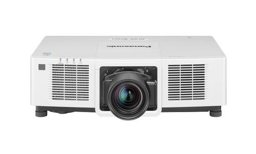 Panasonic PT-MZ10KL WUXGA 10,000 Lumens Digital Link 3LCD Laser Projector