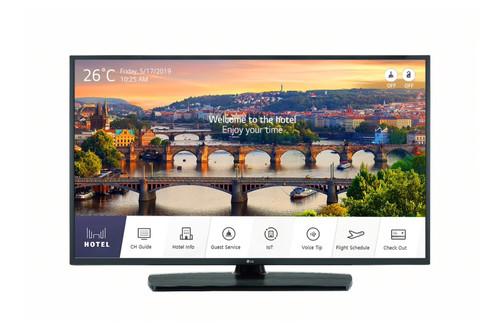 """LG UT665H Series 4K Pro:Centric Hotel Commercial TV (43""""-65"""")"""
