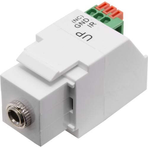 Pro.2 IR Emitter Keystone Adapter