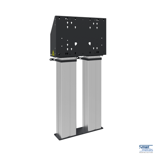 "SmartMetals 2XL Display Motorised Floor Lift (Max 98"" / 200kg)"