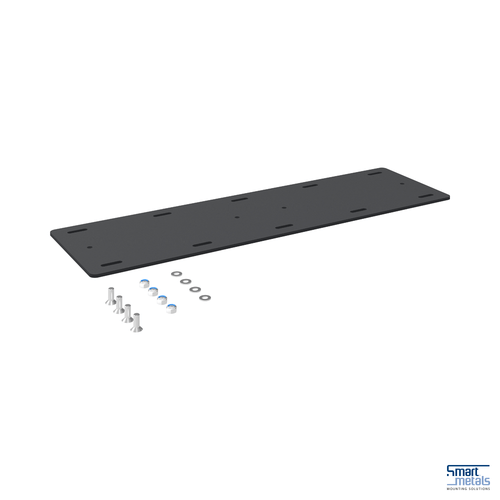 SmartMetals Large Wall Plate For 052.7110