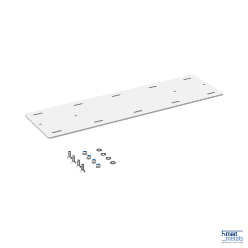 SmartMetals Large Wall Plate For 052.7150