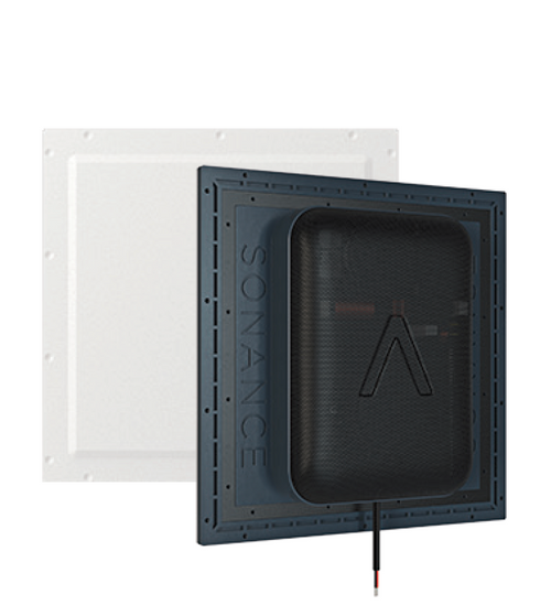 Sonance IS6 Motion Flex Invisible Speakers (Pair)