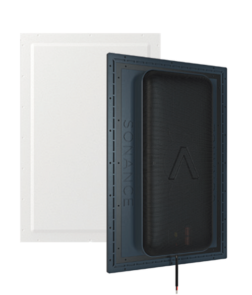 Sonance IS10W Air Flex Invisible Subwoofer (Each)