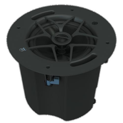 """Origin Acoustics Commercial PC50 5.25"""" 70/100V In-Ceiling Speakers (Pair)"""