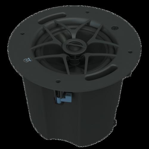 """Origin Acoustics Commercial PC60 6.5"""" 70/100V In-Ceiling Speakers (Pair)"""