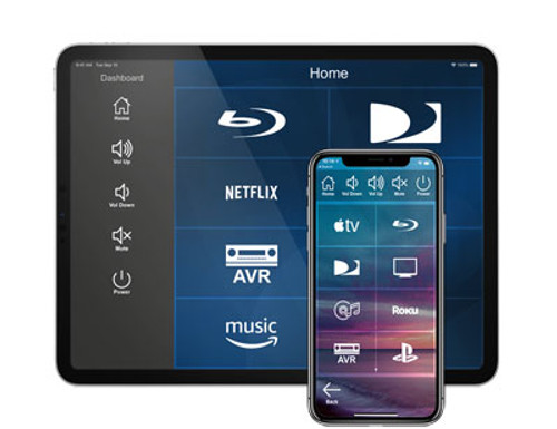 Pro Control ProPanel Licenses for Apple IOS Mobile Devices