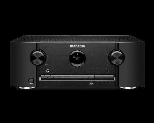 Marantz SR5015 7.2-Ch 8K Ultra HD AV Receiver with 3D Sound & HEOS