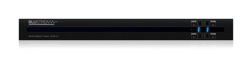 BluStream Contractor 8x8 4K HDBaseT Matrix Switcher (40m)
