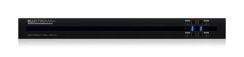 BluStream Contractor 6x6 4K HDBaseT Matrix Switcher (40m)