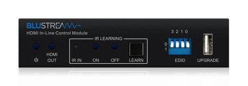 BluStream HD11CTRL HDMI In-Line Controller