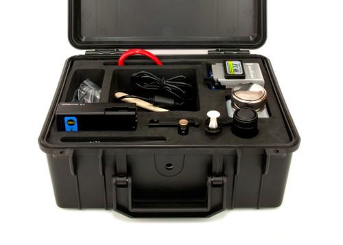 Celerity Universal Fiber Optic Cable Termination Kit