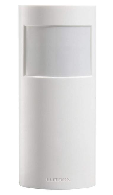 Lutron 90/180-Degree FOV On-Wall Battery-Powered Wireless PIR Sensor
