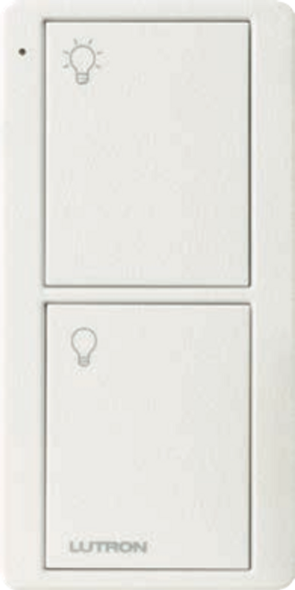 Lutron 2-4 Button Pico Remote Controls For Lighting
