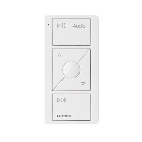 Lutron 3-Button Pico Remote Control For Audio