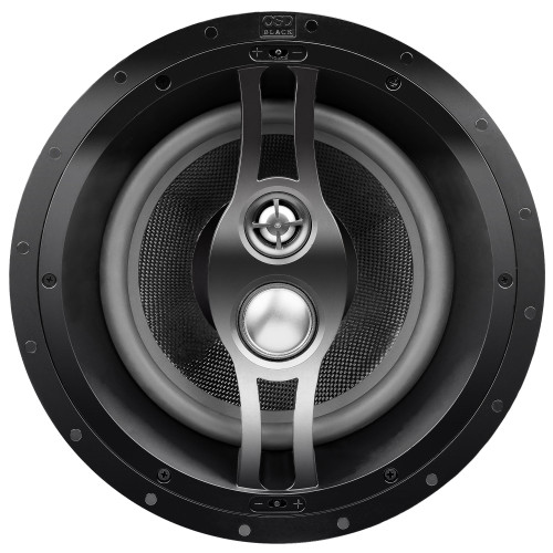 "OSD Black R103 10"" Reference 3-Way In-Ceiling LCR Speaker (Each)"