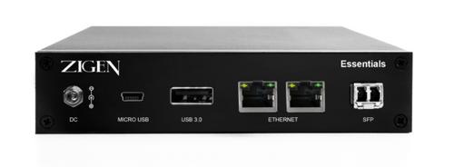 Zigen IP-Logic Essentials Controller