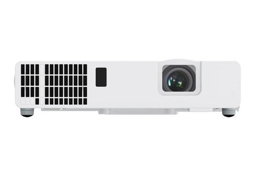 Maxell MPJW401E WXGA 4000 Lumen Portable 3LCD Laser Projector