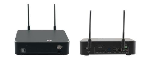 VIA Campus² Plus 4K60 12 User Wireless Presentation & Collaboration Solution
