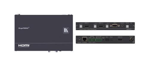 Kramer DIP-31 2 HDMI / 1 VGA To HDMI Output Switcher