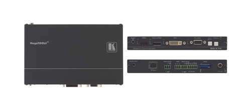 Kramer SID-X1N DP/HDMI/VGA/DVI Auto Switcher Over DGKat Transmitter