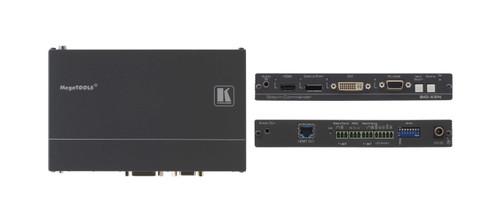 Kramer SID-X2N DP/HDMI/VGA/DVI Auto Switcher Over HDBaseT Transmitter