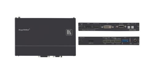 Kramer SID-X3N DP/HDMI/VGA/DVI Auto Switcher