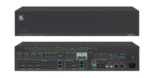 Kramer VS-84UT 8x4 HDMI/HDBaseT 2.0 Presentation Scaler / Switcher