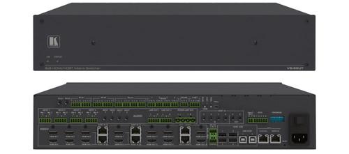 Kramer VS-88UT 8x8 HDMI/HDBaseT 2.0 Presentation Scaler / Switcher