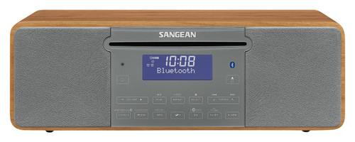 Sangean DDR-47BT DAB+ / FM-RDS / CD / USB / SD / Aux-in / Bluetooth Tabletop Radio