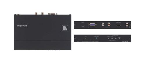 Kramer VP-425 VGA to HDMI Scaler