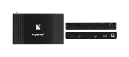 Kramer VP-424C 4K HDMI / USB-C to HDMI Scaler