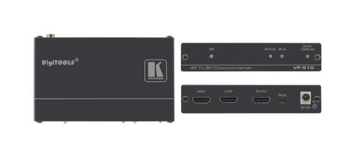 Kramer VP-510 4K To 2K HDMI Down Converter