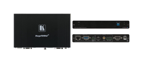 Kramer TP-752R HDMI/VGA Over Twisted Pair Receiver With RS-232 & Audio (600m)
