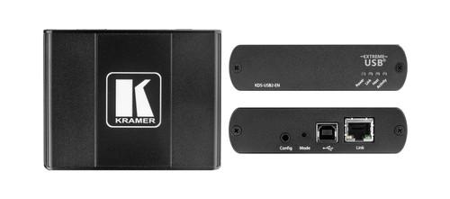 Kramer KDS-USB2-EN USB 2.0 Over Ethernet Encoder (up to 100m)