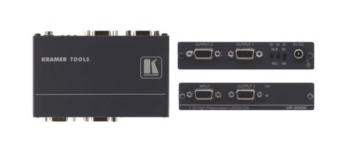 Kramer VP-300K 1:3 VGA Distribution Amplifier