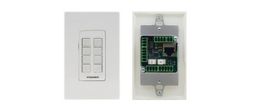 Kramer RC-208 8-Button I/O Control Keypad