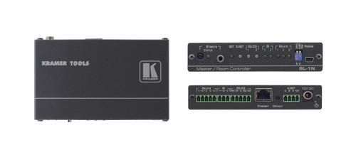 Kramer SL-1N 7-Port Serial, IR & Relay, Ethernet Room Controller