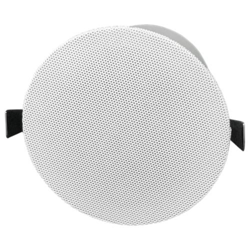 """EarthQuake ECS 4.0 4"""" Full-Range Edgeless In-Ceiling Speakers (Pair)"""
