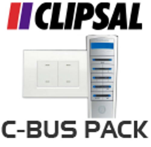 Clipsal C-Bus Theatre Lighting Control Package